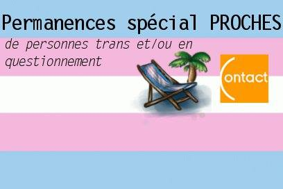 Permanences transat